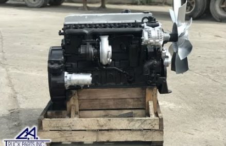 2002 Cummins ISB 5.9L Diesel Engine 205HP CPL # 2684 24 Valve SERIAL # 45964160 | CA TRUCK PARTS Orange California 2018