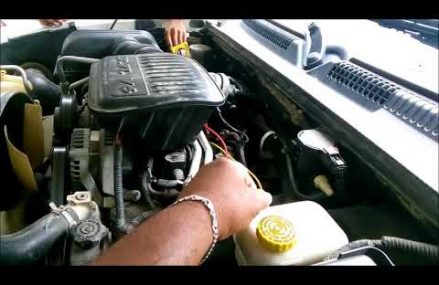 Dodge Caliber Electronic Throttle Control Reset From Dawn 79025 TX USA