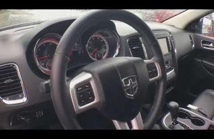 2013 Dodge Durango Owosso, East Lansing, Haslett, DeWitt, St. Johns, OK P5114 Newport News Virginia 2018