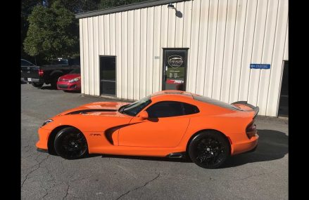 Dodge Viper Specs  Harris Speedway, Harris, North Carolina 2018