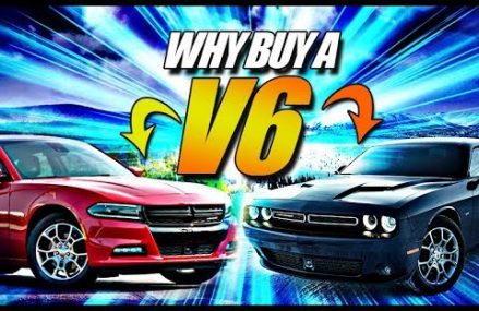 Why Buy A V6 Charger/Challenger? // Mopar Review in 39737 Bellefontaine MS