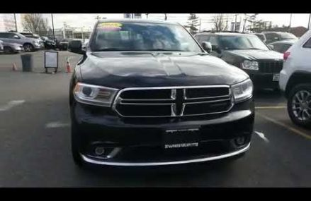 2015 Dodge Durango Limited Westbury, Queens, Brooklyn, NYC, Long Island Moreno Valley California 2018