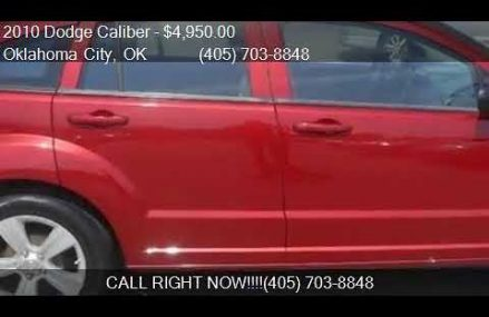 Dodge Caliber Sxt at Granbury 76049 TX USA