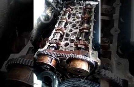 Dodge Caliber Engine at Tyler 75707 TX USA