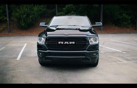 2019 RAM 1500 BIG HORN QUAD CAB 4X4 Area Code 57274 Webster SD