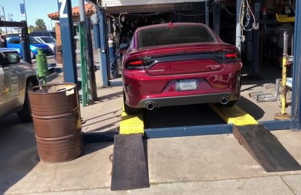 2018 Dodge Charger RT with Power Sticks Near 2166 Auburndale MA