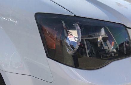 Brand New Dodge Grand Caravan Blacktop in Morgan Hill 95037 CA
