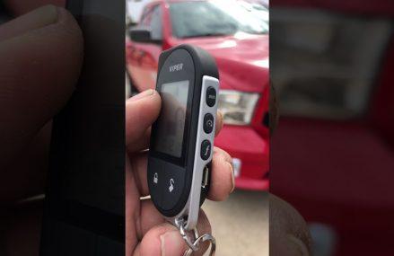 Dodge Viper Key  Manzanita Speedway, Phoenix, Arizona 2018