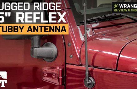 Dodge Caliber Antenna at Rogers 76569 TX USA