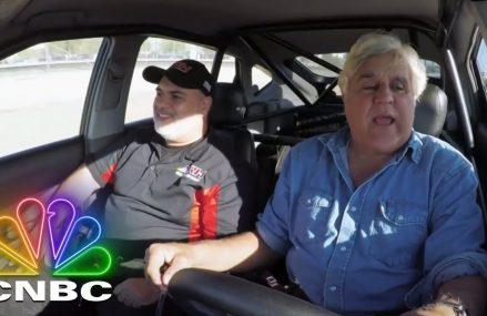 Dodge Viper Jay Leno Location Toledo Speedway, Toledo, Ohio 2018