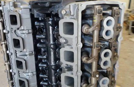 Dodge 5.7 HEMI V8 engine Miramar Florida 2018