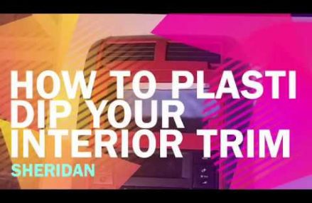 Paint Your Interior Trim Using Plasti – Dip Fayetteville North Carolina 2018