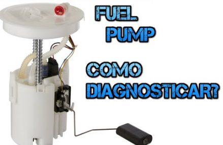 Dodge Caliber Fuel Pump at Clarendon 79226 TX USA