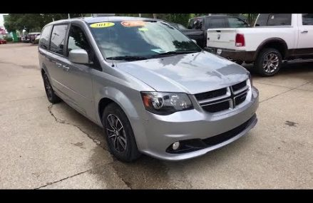 2017 Dodge Grand Caravan Louisville, Lexington, Elizabethtown, KY New Albany, IN, Jeffersonville, IN Near Manilla 46150 IN