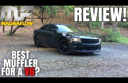 MAGNAFLOW MUFFLER REVIEW! IS IT REALLY THAT GOOD? | 2016 CHARGER SE in 27203 Asheboro NC