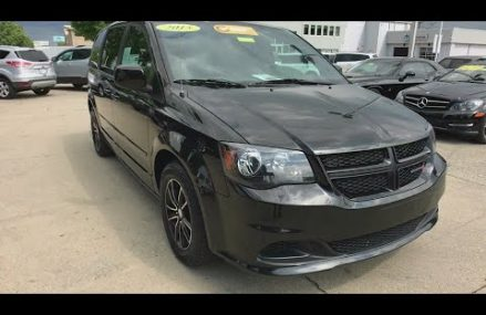 2015 Dodge Grand Caravan Louisville, Lexington, Elizabethtown, KY New Albany, IN, Jeffersonville, IN at Mulino 97042 OR