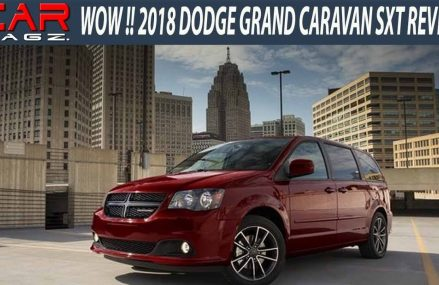 WOW !! 2018 Dodge Grand Caravan SXT Price and Review Local Missoula 59808 MT