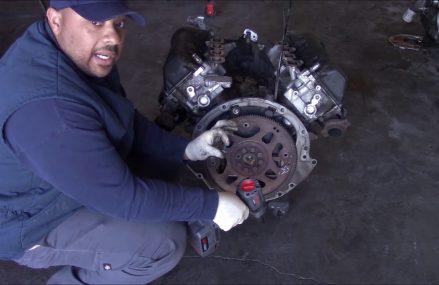 Dodge Caliber Oil Pump in Groveton 75845 TX USA