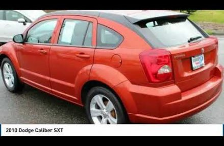 Dodge Caliber Price at Dallas 75393 TX USA
