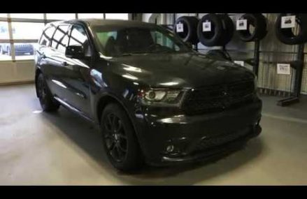 2016 Dodge Durango R/T | Leather | 7 Passenger | Remote Start | Heated Seats | Capital Jeep Jacksonville Florida 2018