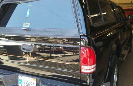 Dodge Caliber Window Regulator From Spring 77382 TX USA