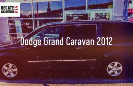 Dodge Grand Caravan 2012 in Nashua 3064 NH