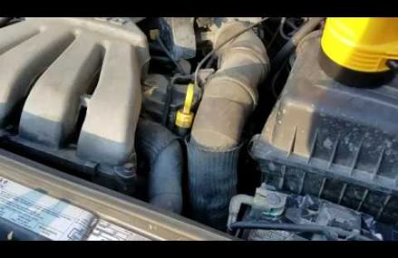 2004 Dodge Stratus Alternator Location – Long Beach 90802 CA