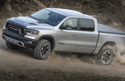 2019 Ram 1500 + Rebel Review – First Drive Locally At 11704 West Babylon NY