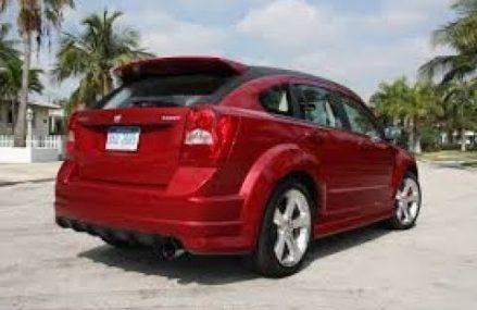 Dodge Caliber Youtube Near Bronson 75930 TX USA