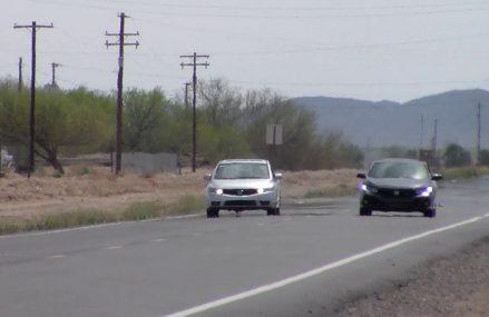 Dodge Caliber Vs Ford Escape at Wayside 79094 TX USA