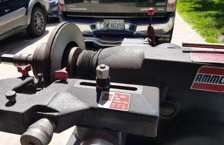 Dodge Stratus Brake Rotor, Saint Paul 55113 MN