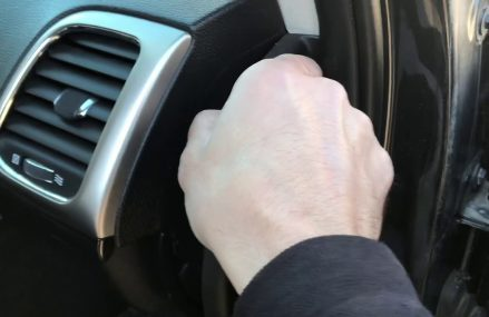 2011-2017 Jeep Grand Cherokee WK2 Blend Door Gear Repair Guide Minneapolis Minnesota 2018