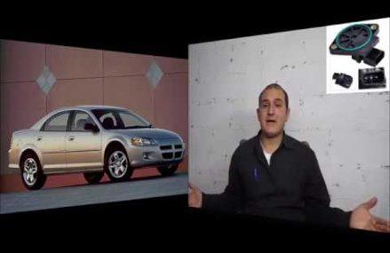 Dodge Stratus Crank Sensor – Saint Paul 55166 MN