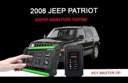 Dodge Caliber Key Replacement at Joaquin 75954 TX USA