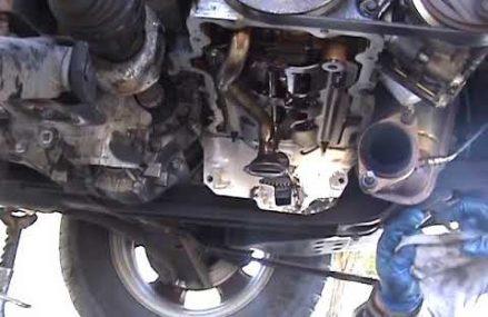 Dodge Stratus Catalytic Converter Bolt On, Loraine 79532 TX