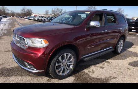 2018 Dodge Durango Louisville, Lexington, Elizabethtown, KY New Albany, IN Jeffersonville, IN Kansas Kansas 2018