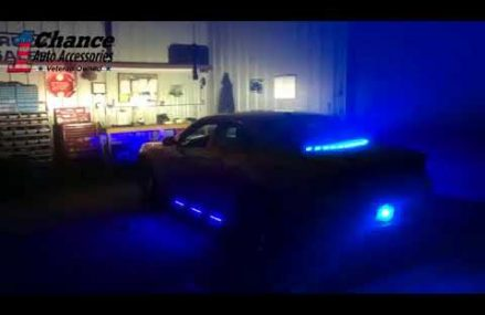 Dodge Charger Custom  LED Exterior Lights Now at 37302 Apison TN