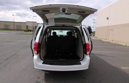 2016 Dodge Grand Caravan Used Spokane,WA Arrotta's Automax & RV's in Miami 33243 FL