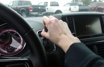 Quick Startup: 2017 Dodge Grand Caravan SXT Near Miami 33183 FL