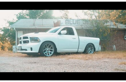 Jose's Killer Ram R/T | Underestimated Performance Around Streets in 77510 Santa Fe TX