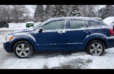 Dodge Caliber Cost Near Flat 76526 TX USA