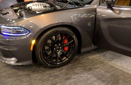 Dodge Charger Hellcat in 4K Ultra HD – Quick Review by John D. Villarreal Near 49614 Bear Lake MI