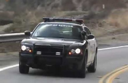 Dodge Charger  Police Package Edmunds Local Area 26133 Belleville WV