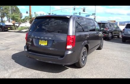 2018 Dodge Grand Caravan Santa Ana, Anaheim, Orange, Fullerton, Puente Hills, CA J304 For Memphis 38182 TN