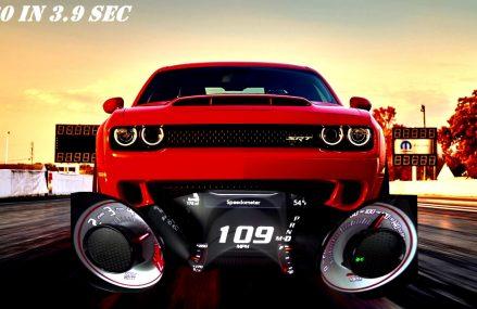 Dodge Viper Zero To 60 at Sonoma Raceway, Sonoma, California 2018