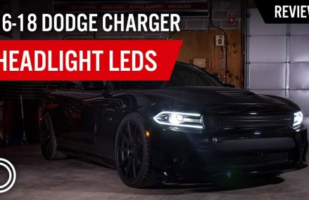SL1 Headlight LEDs for 2016-2018 Dodge Charger | Diode Dynamics For 56116 Beaver Creek MN