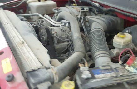18P0036 – 1999 Dodge Ram 2500 – 8.0L Kansas Kansas 2018