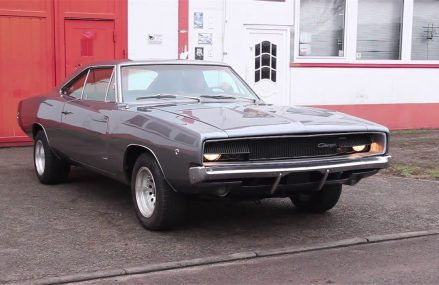 1968 Dodge Charger / V8 Big Block 440cui / Car for Sale in 78339 Banquete TX