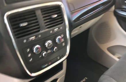2012 Dodge Grand Caravan Used Car Wausau, WI Hometown Motors of Wausau in Mandan 58554 ND