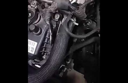 Dodge Caliber Engine Noise in Bleiblerville 78931 TX USA
